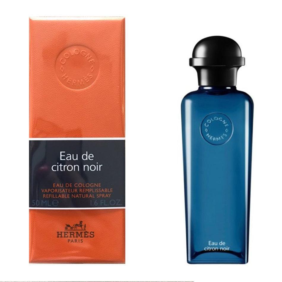 Hermès  Eau de Citron Noir  Reviews and Rating