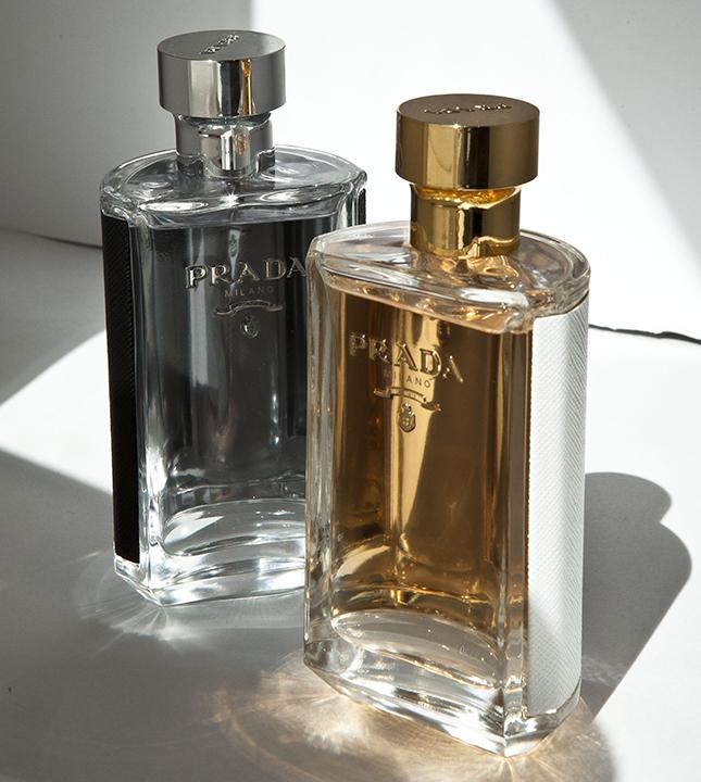9fb809a18748 Scente - Интернет магазин парфюмерии. Prada Prada La Femme -- Купить ...