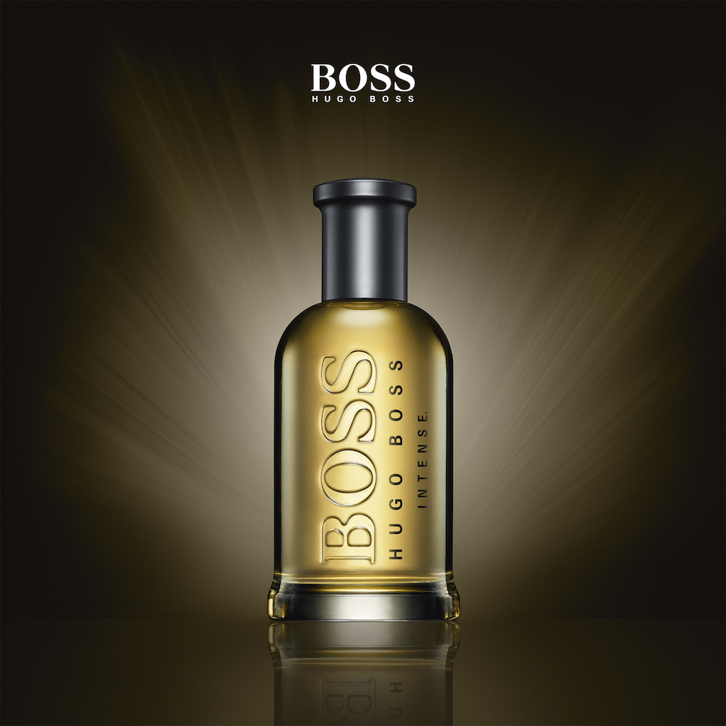 Scente интернет магазин парфюмерии Hugo Boss Boss Bottled Intense