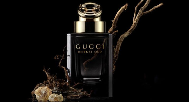 Scente интернет магазин парфюмерии Gucci Gucci Intense Oud