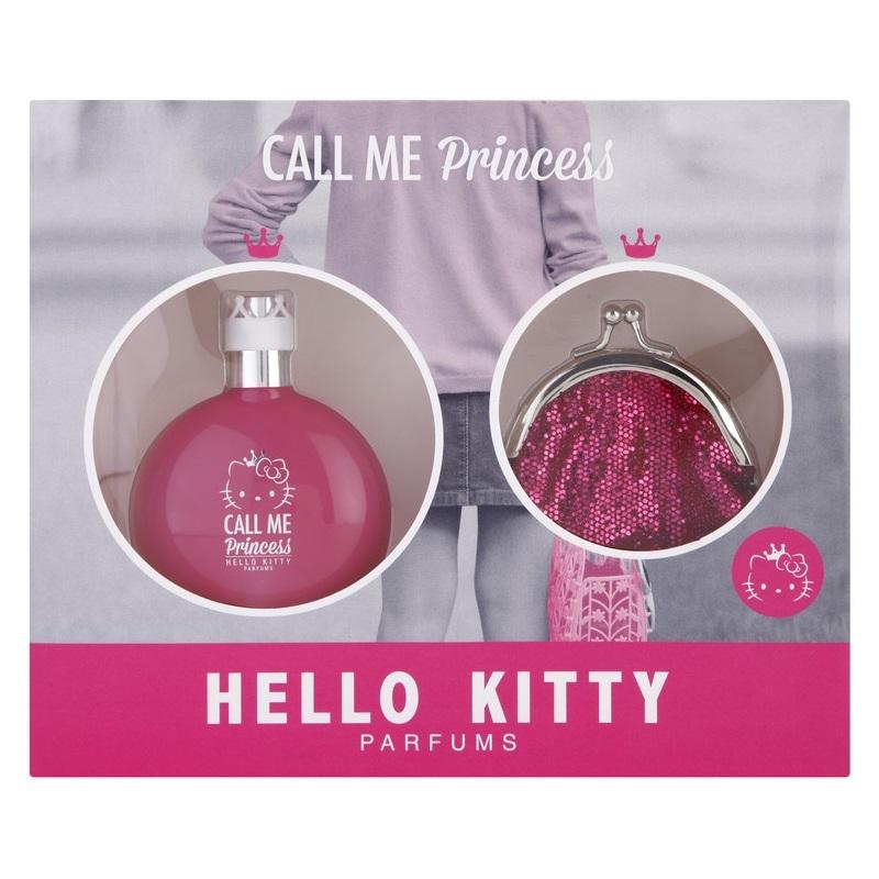 Scente интернет магазин парфюмерии Hello Kitty Hello Kitty Call