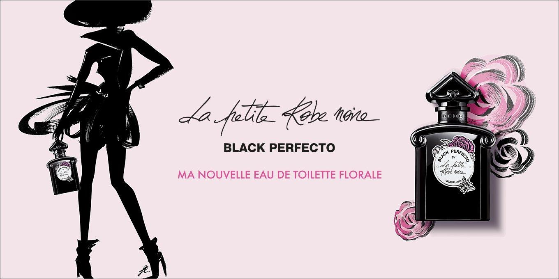 e1775f0cd93 Scente - Интернет магазин парфюмерии. Guerlain Black Perfecto by La ...