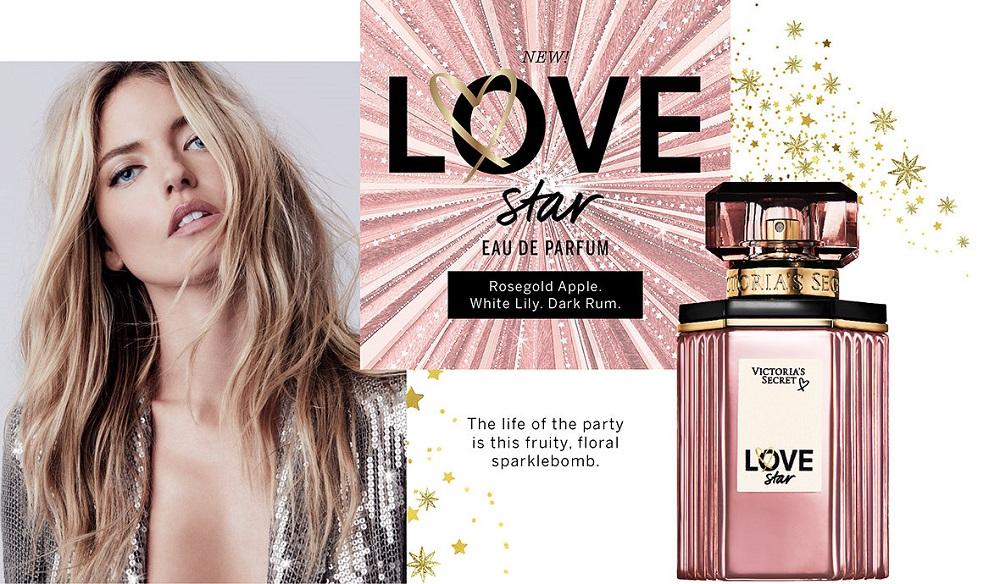 eb3bed2cb056d Scente - Интернет магазин парфюмерии. Victoria`s Secret Love Star ...