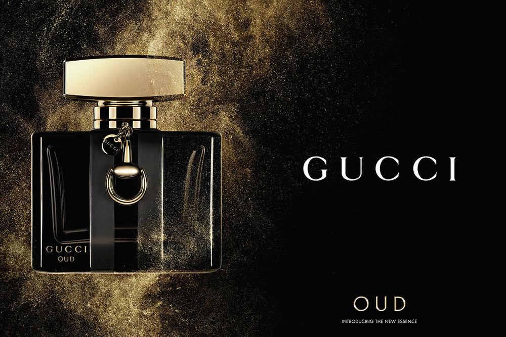 Scente интернет магазин парфюмерии Gucci Gucci Oud купить духи