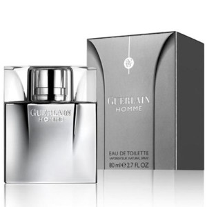 Scente интернет магазин парфюмерии Guerlain Guerlain Homme