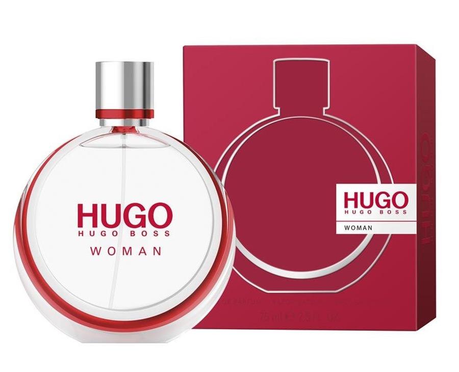 Scente интернет магазин парфюмерии Hugo Boss Hugo Woman Eau De